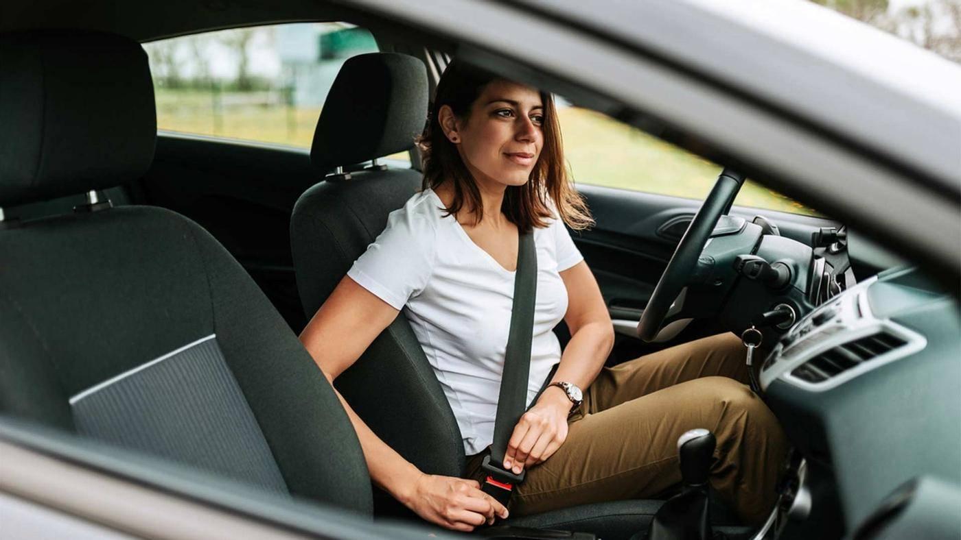 Las 10 características de un conductor responsable