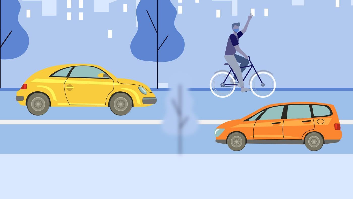 ¿Sabes lo peligroso que es usar el celular al conducir?