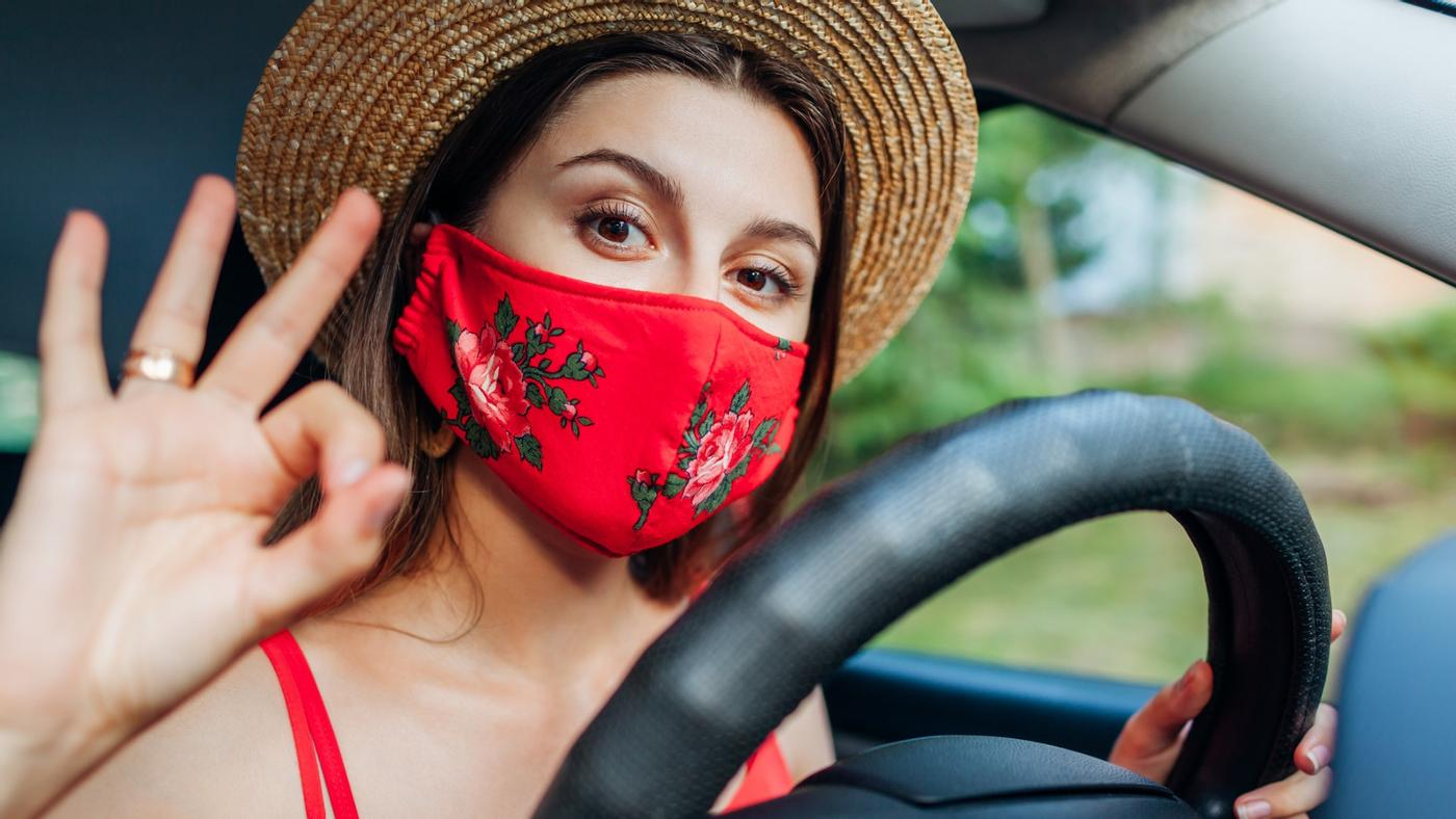 Tips de salud mental y emocional para volver a conducir post COVID-19