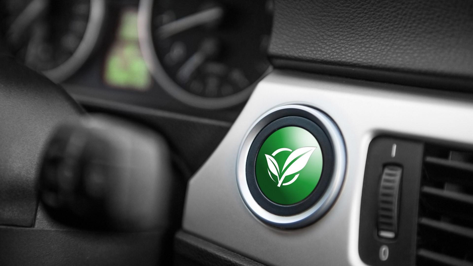 ¿Por qué los autos híbridos contribuyen a cuidar el medio ambiente?
