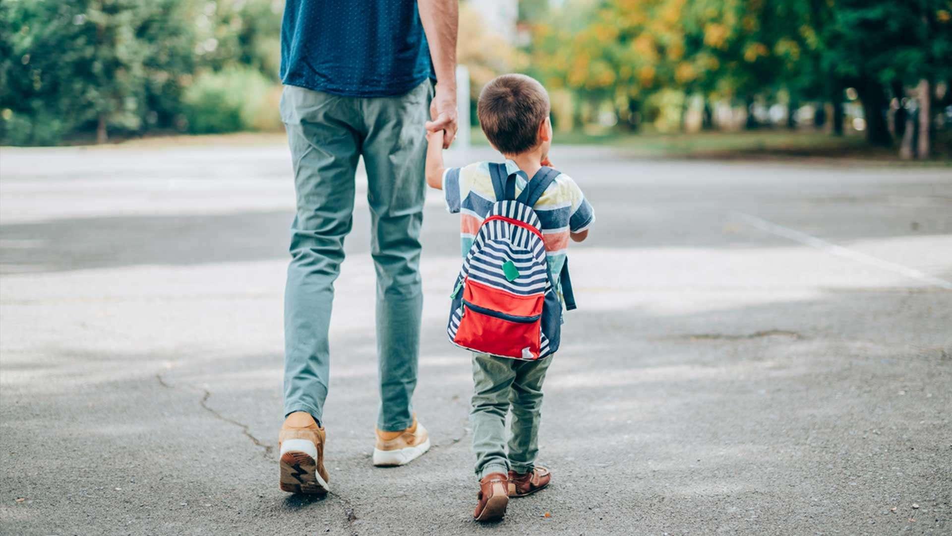 Educación vial para niños: ¿qué podemos enseñarles?