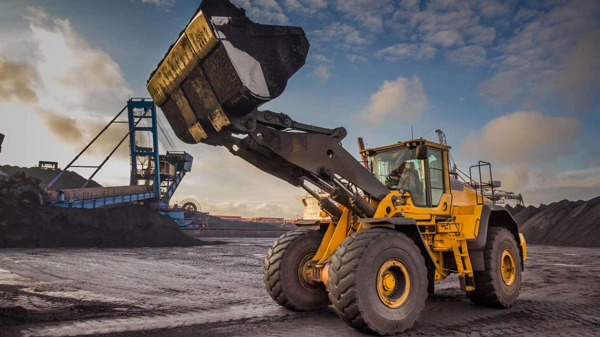 Las consideraciones esenciales al utilizar maquinaria pesada
