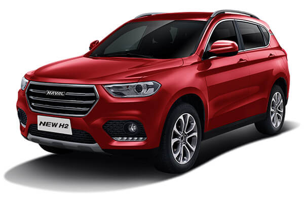 Haval New H2 INTELLIGENT 1.5 AT 4X2