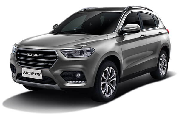 Haval New H2 SUPREME 1.5 AT 4X2