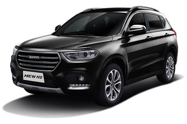 Haval New H2 INTELLIGENT 1.5 MT 4X2