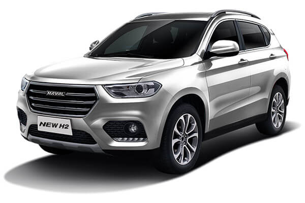 Haval New H2 SUPREME 1.5 MT 4X2
