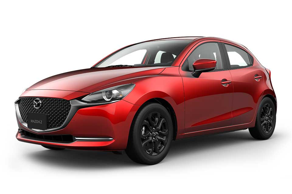 New Mazda 2 Sport AUTOMÁTICO 1.5 HIGH