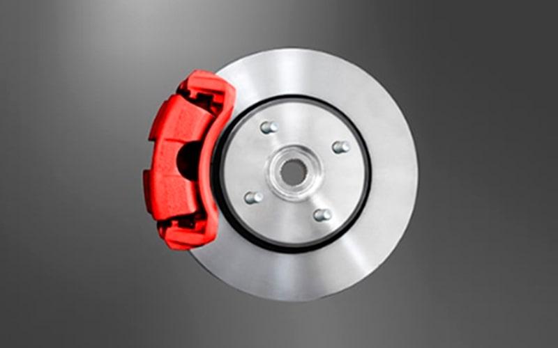 Seguridad desde todo punto de vista, por eso el Voleex C30 tiene Frenos de Disco en sus 4 ruedas que harán que tus frenadas sean mucho más seguras.