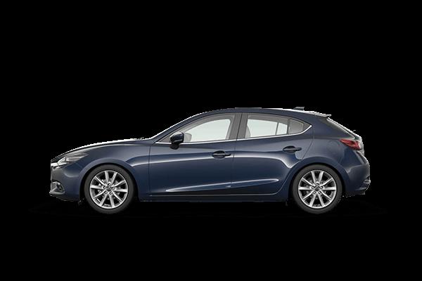 Imagen del Mazda 3 Sport