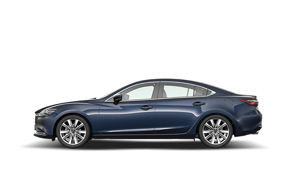 Imagen del Mazda 6