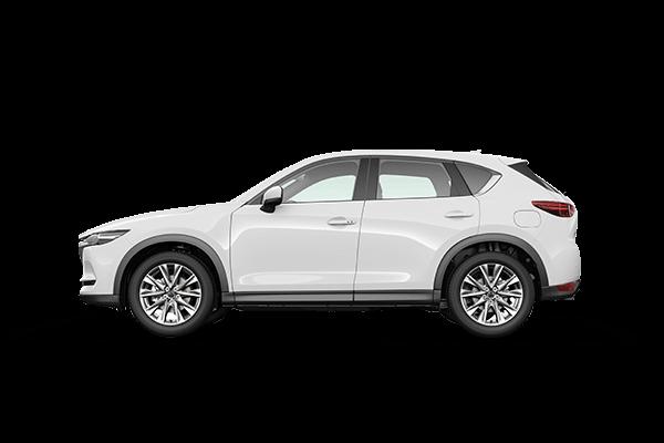 Imagen del Mazda CX-5